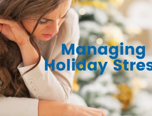 5 Ways to De-Stress This Holiday Season